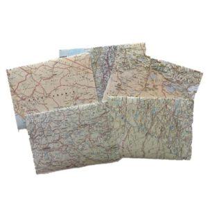 Enveloppen atlas