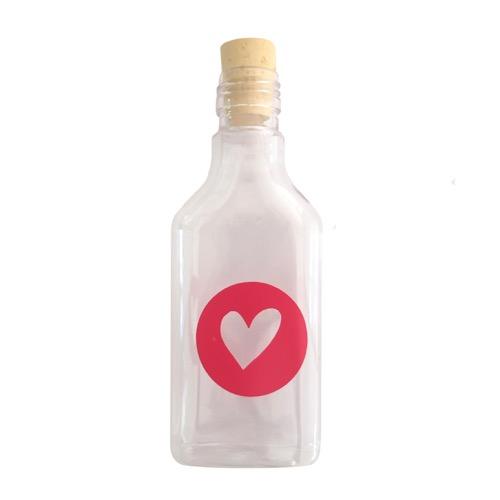 flessenpost liefs