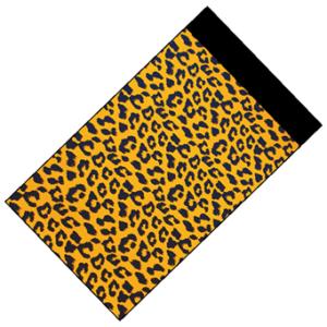 Cadeauzakje cheeta