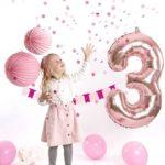 Verjaardagsslinger op maat