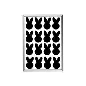 Stickers Pasen