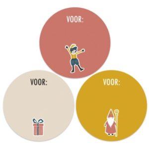 Inpakken Sinterklaas