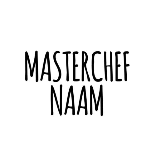 Sticker keukentje