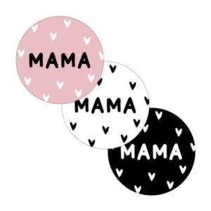 sticker mama