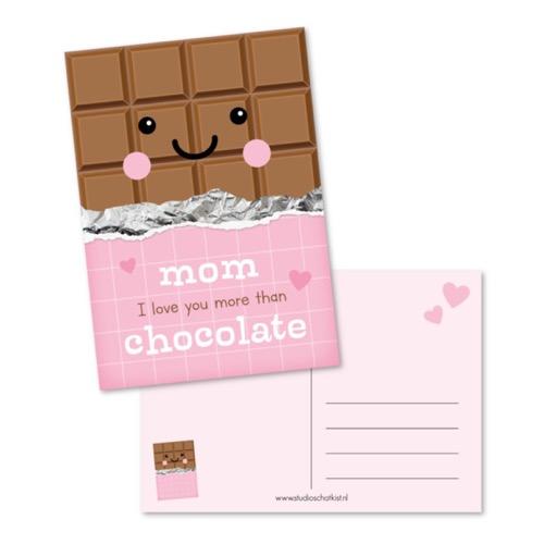 kaart mama